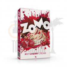 ZOMO CHERRY CREAM 50G ( CEREJA COM CREME)