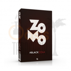 ZOMO BLACK COLA 50G
