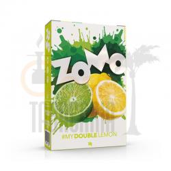 ZOMO DOUBLE LEMON 50G