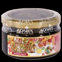 ADALYA SWISS BONBON 200G