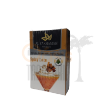 AL FAKHAMAH SPICY LATE 50G