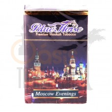 BLUE HORSE MOSCOW EVENINGS 50G