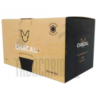 CARVAO CHACAL 1KG
