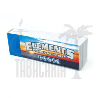 PITEIRA ELEMENTS PREMIUM ROLLING TIPS  PERFORATED ( FINA)