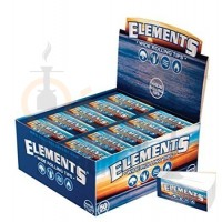 PITEIRA ELEMENTS WIDE ROLLING TIPS PERFORATED (MAIS LARGA)