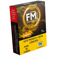 FM BRASIL CANE MINT 50G