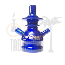 STEM FUMAZA MINI AZUL