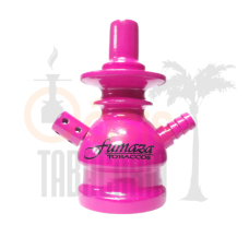 STEM FUMAZA MINI ROSA