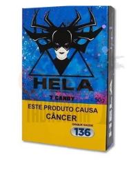 HELA 7 CANDY 50G