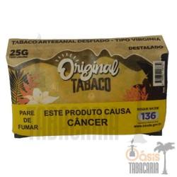 TABACO ORIGINAL TIPO VIRGINIA