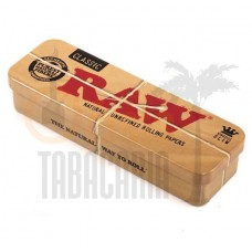 CASE RAW METAL ROLL DADDY KING SIZE