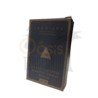 TANGIERS ITS LIKE THAT OTHER BREAKFAST CEREAL 50G NOIR