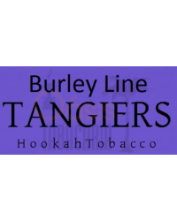 TANGIERS CANE MINT 50G BURNLEY