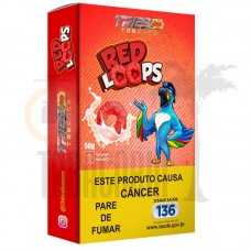 TRESD RED LOOPS 50G