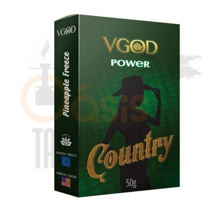 VGOD COUNTRY 50G