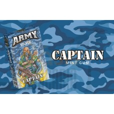 VOLKER ARMY CAPTAIN 50G