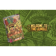 VOLKER WELCOME TO THE JUNGLE 50G