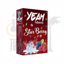 YEAH STAR BERRY 50G
