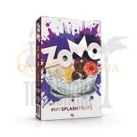 ZOMO SPLASH FRUITS 50G